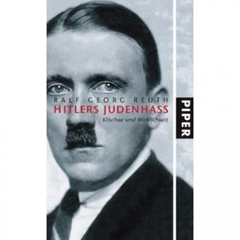 Hitlers Judenhaß