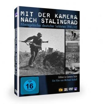 DVD, Mit der Kamera nach Stalingrad