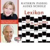 CD, Lexikon des Unwissens