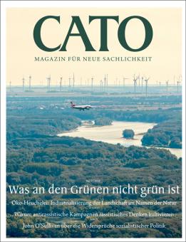 CATO 05/2019 - Die Grünen