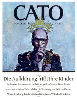 CATO 05/2020 - Die Aufklärung frißt ihre Kinder