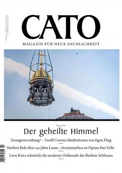 CATO 04/2020 - Der geheilte Himmel
