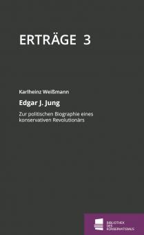 Erträge 3 - Edgar J. Jung