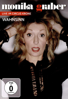 DVD, Wahnsinn