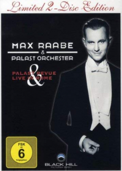 DVD, Palast Revue
