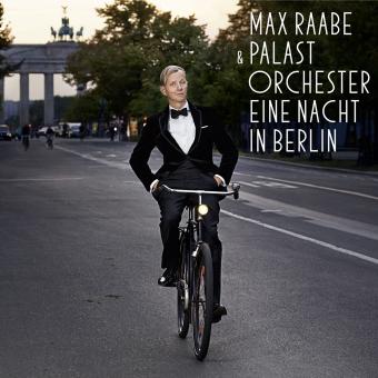 CD, Eine Nacht in Berlin