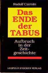 Das Ende der Tabus