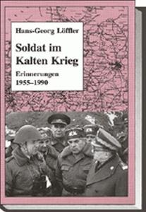 Soldat im kalten Krieg