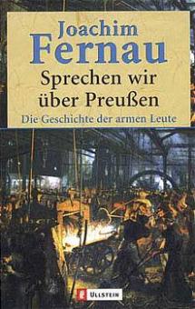 Tb., Sprechen wir über Preußen