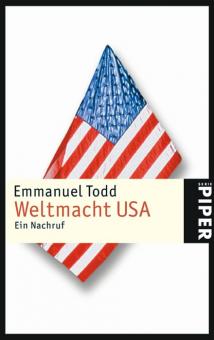 Tb., Weltmacht USA