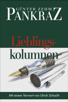 Pankraz - Lieblingskolumnen