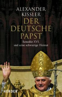 Der deutsche Papst