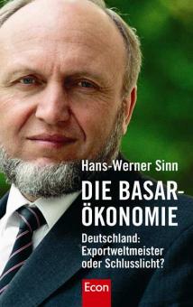 Die Basar-Ökonomie