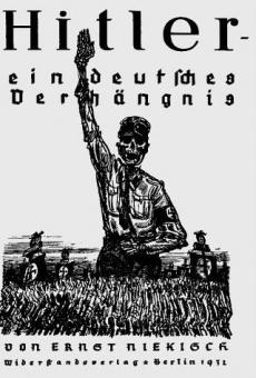 Hitler - ein deutsches Verhängnis