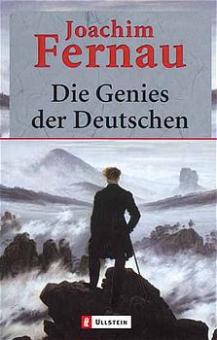Tb., Die Genies der Deutschen