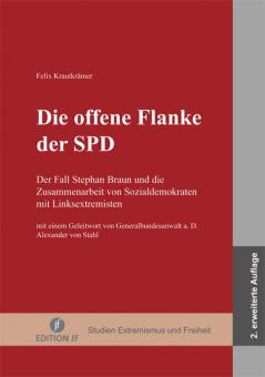 Die offene Flanke der SPD