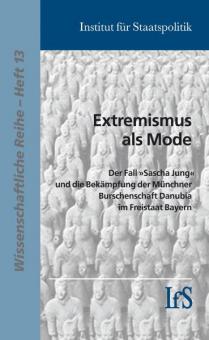 Extremismus als Mode