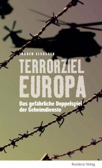 Terrorziel Europa