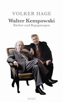 Walter Kempowski: Bücher und Begegnungen