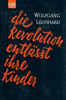 Die Revolution entlässt ihre Kinder