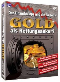 DVD, Gold als Rettungsanker
