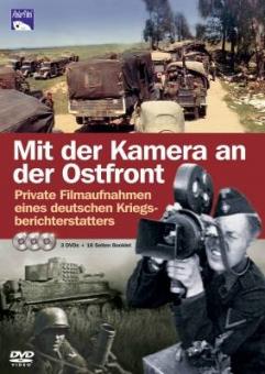 DVD, Mit der Kamera an der Ostfront