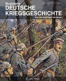 Illustrierte deutsche Kriegsgeschichte