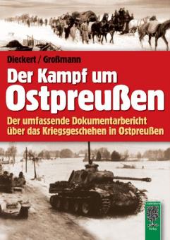 Der Kampf um Ostpreußen