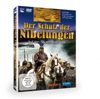 DVD, Der Schatz der Nibelungen