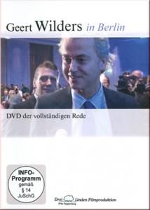 DVD, Geert Wilders in Berlin