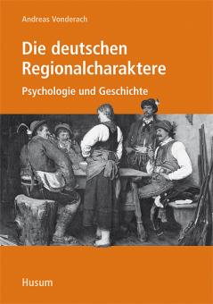 Die deutschen Regionalcharaktere