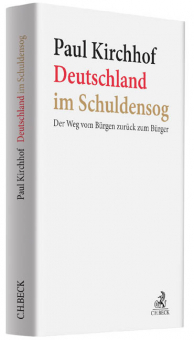 Deutschland im Schuldensog
