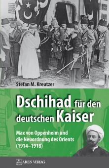 Dschihad für den deutschen Kaiser