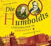 Die Humboldts (CD-ROM)