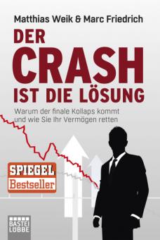 Tb., Der Crash ist die Lösung