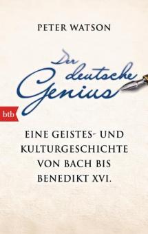 Tb., Der deutsche Genius