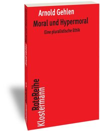 Moral und Hypermoral
