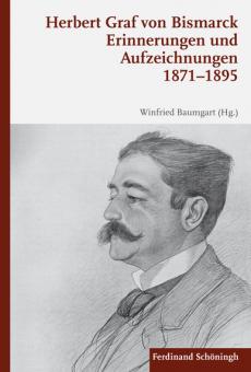 Herbert Graf von Bismarck
