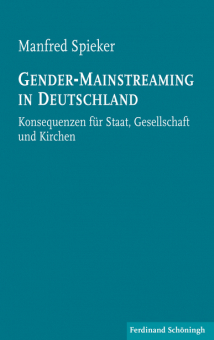 Gender-Mainstreaming in Deutschland