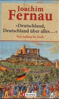 Tb., Deutschland, Deutschland über alles