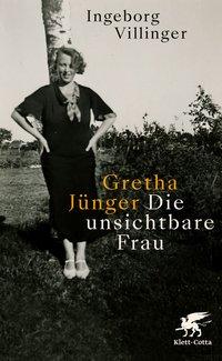 Gretha Jünger