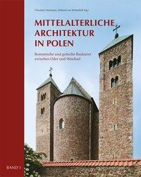 Mittelalterliche Architektur in Polen (2 Bde.)
