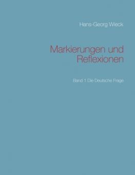 Markierungen und Reflexionen