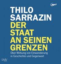 CD, Der Staat an seinen Grenzen (Hörbuch im MP3-Format)