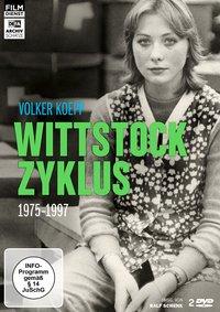 DVD, Der Wittstock Zyklus