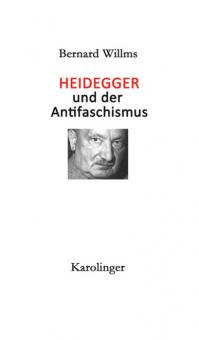Heidegger und der Antifaschismus