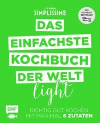 Simplissime - Das einfachste Kochbuch der Welt - Light