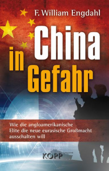 China in Gefahr