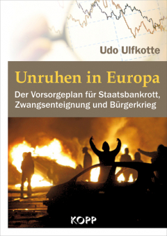 Unruhen in Europa