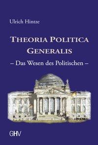 Theoria Politica Generalis